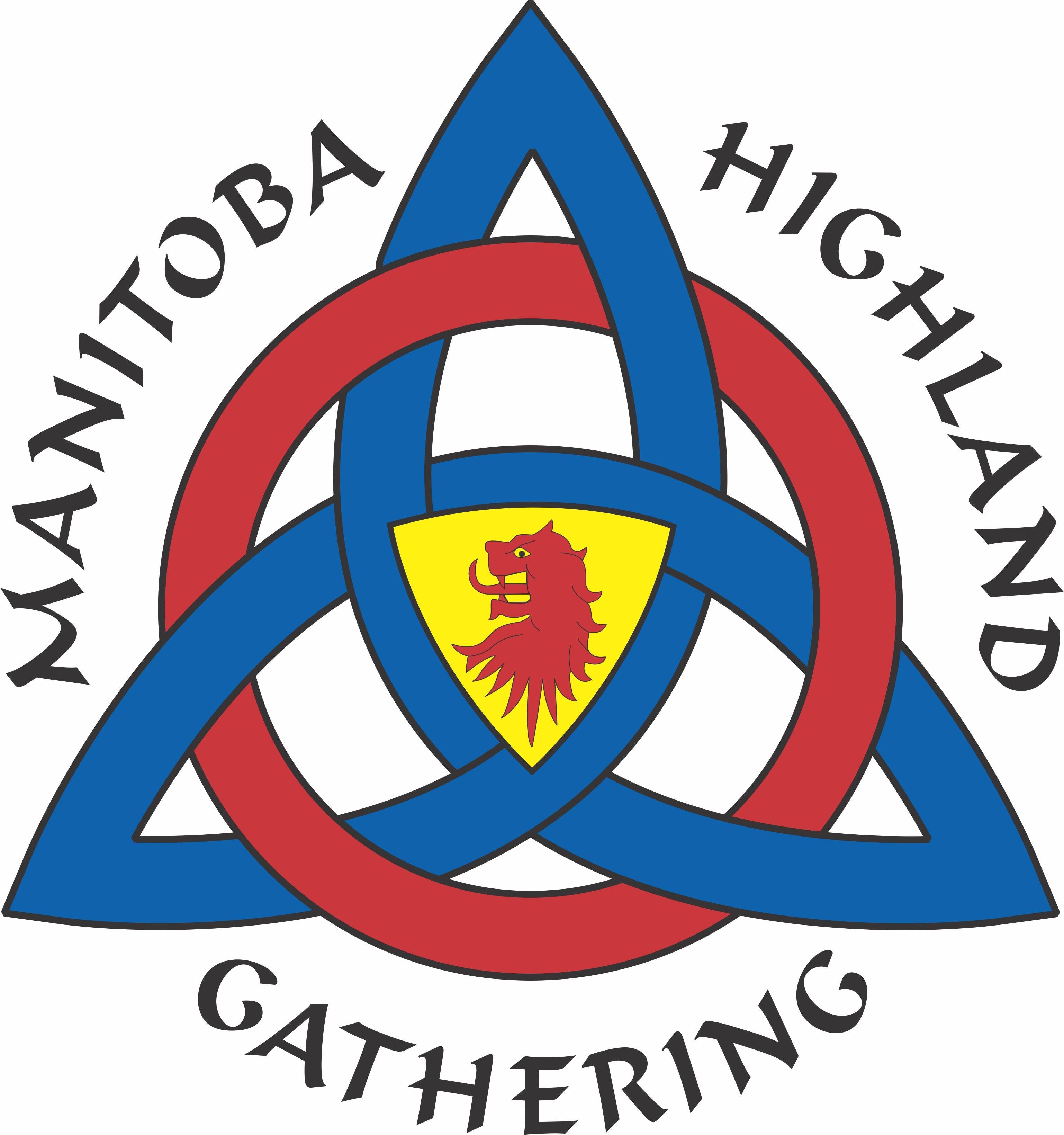 Manitoba Highland Gathering